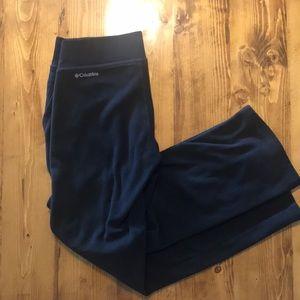 Columbia Fleece Sweatpants